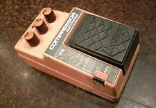 VINTAGE IBANEZ CP10 COMPRESSOR EFFECTS PEDAL SUSTAINER COMPRESSION