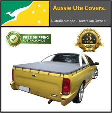 FORD FALCON AU-BA-BF UTE SOFT TONNEAU COVER To Fit Factory Sports Bar