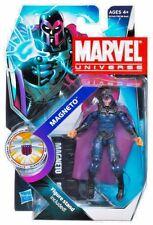 "MAGNETO RARE ( 4"") MARVEL UNIVERSE ( SERIES 3 ) X-MEN ( 2011) ACTION FIGURE #026"