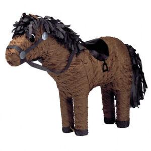 Horse Piñata - 53cm long Amscan P15150 Pinata Birthday Party Toy