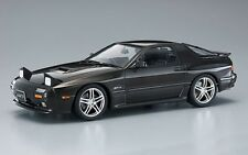 1/24 1999 Mazda RX-7 FC3S Late Model   Plastic Model Kit