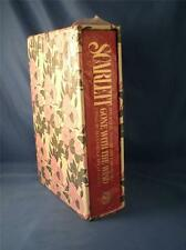 Scarlett, The Sequel to Gone With The Wind Signed Aleaxandra Ripley 1150 of 5000