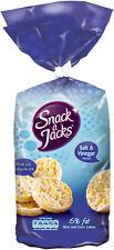 Snack un Jacks Jumbo sel et vinaigre 3 X 126 g