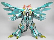 Max Factory Genesic Gaogaigar Final Limited Edition 700 pcs Green Chogokin