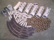 "Manifold Hot Tub Spa Part 30 3/4"" Outlets Glue with Coupler Kit Video How To"