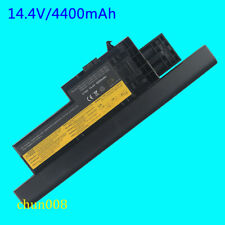 8Cell Battery for Lenovo IBM ThinkPad X61s X61 X60 X60s 92P1171 40Y7001 40Y6999