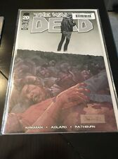 Walking Dead Comic #100 First 1st Appearance Negan Wraparound Variant QTY