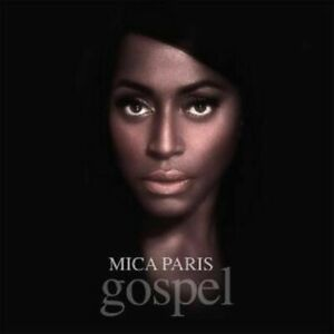 Mica Paris - Gospel - New CD RELEASED 04/12/2020 PRE-ORDER