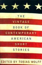 Short Stories Vintage Paperback Books