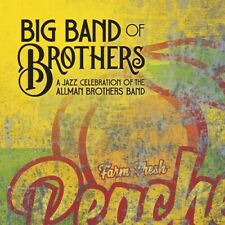 Big Band of Brothers - Jazz Celebration Of The Allman Brothers Band [N