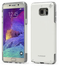 PUREGEAR DualTek PRO EXTREME Impact Shock Absorbing Case for Galaxy S8 - White