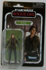 Star Wars The Vintage Collection Jyn Erso 3.50-Inch Action Figure Rogue One
