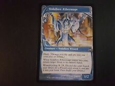 2007 Vedalken Aethermage 61/180 Future Sight Creature MTG Card Legacy Magic Rare