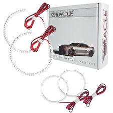 For Hyundai Genesis 2009-2010  LED Halo Kit Oracle