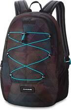 Mochila/Backpack - DAKINE - WOMEN'S TRANSIT 18L - STELLA - Reflective details