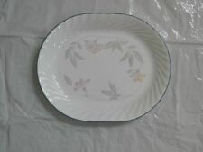 Corelle Corning-Ware Oval Serving Platter-Plate EXCELLENT