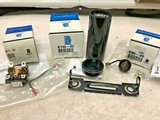 Tecumseh, Aka4460Yxd-230 Volts, Compressor Electrical Kit, Relay, Overload, Cap