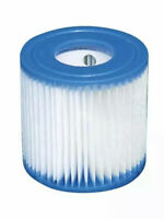 Intex 29007E Type H / Easy Set Filter Cartridge for Above-Ground Swimming Pools.