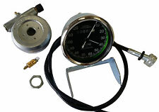 SMITHS SPEEDOMETER KIT 120M WITH CABLE AND HEAVY DUTY METAL DRIVE NEW