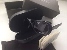 BALLY Sunglasses BY2006A Black BNWT