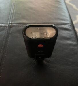 Leica SF 26 Flash, Black