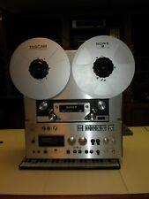 Sony TC 880-2 Reel to Reel Tape Recorder