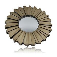 Gro e deko wandspiegel runde g nstig kaufen ebay - Deko wandspiegel ...