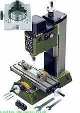 PROXXON MF70 27110 Micro Fräse + Proxxon  24264 Teilapparat  NEU / OVP