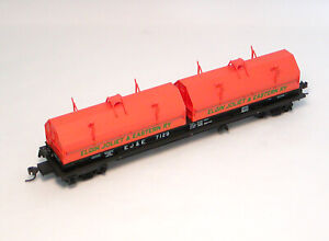VTG RTR HO Walthers CUSHION COIL CAR #932-3858 EJ&E ELGIN JOLIET & EASTERN Train
