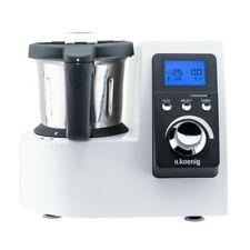 Professionnel Robot de Cuisine Cuiseur Multi Mxer H.Koenig Hkm1032