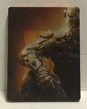 Call Of Duty Black Ops 3 Steelbook Edition Xbox One