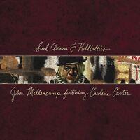 JOHN MELLENCAMP - SAD CLOWNS & HILLBILLIES   CD NEU