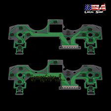 2pcs Keypad Conductive Film Ribbon Flex Cable JDM-040 For PS4 Controller Repair