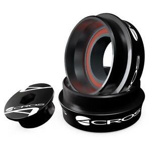 schwarz passend für Shimano FSA Race Face Acros A-BB MT S Innenlager MTB