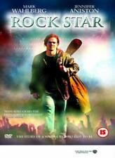 Rock Star [DVD] [2001] By Mark Wahlberg,Jennifer Aniston,George Clooney,Micha.