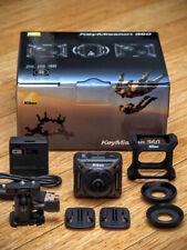 NEW IN BOX Nikon Key Mission 360
