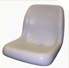 New Replacement Gator/Tractor Seat. Waterproof,Universal Mounting Pattern, Grey