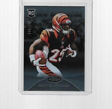 2013 PANINI CERTIFIED FOOTBALL GIOVANI BERNARD ROOKIE #236 (346/999)