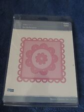 QuicKutz Nesting Cookie Cutter Die Flower 5 Cutting Dies EPIC SIX EXCLUSIVE