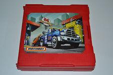 Matchbox J4761 Fold & Go Pop Up Playset 24Hr Xtreme Garage Towing Service Set