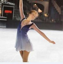 Custom Fashion figure Skating Dresses For Adults or Girls