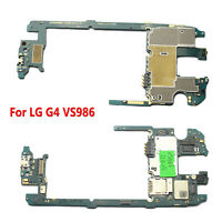 For LG G4 VS986 32GB Unlocked Main Motherboard Logic Board Mainboard Repair Part
