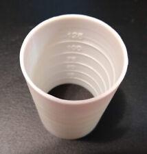 Open Pour Cup for Fluid Art Acrylic Paint Pouring 150ml / 5.1 ounce