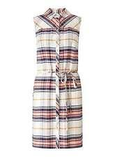 MISS SELFRIDGE Check Shirt Dress size 12 - Brand New