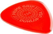 Jim Dunlop Delrin 500 Prime Grip 1.14mm Guitar Picks