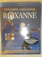 ROXANNE-FILM IN BLU-RAY NUOVO DA NEGOZIO - COMPRO FUMETTI SHOP