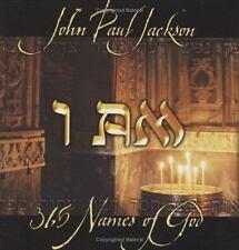 I AM: 365 Names of God Book