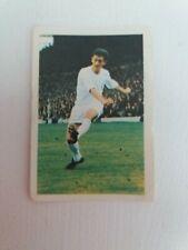 LEEDS UNITED Terry Hibbitt FKS World of Soccer RARE 1969 1970