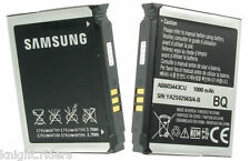 ORIGINAL SAMSUNG AB603443CU BQ Battery FOR G800, S5230, Star S5233, U700 ETC.