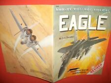 Squadron SIGNAL 5008, Eagle f-15 Modern Military Aircraft